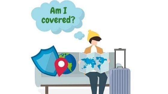 Am I covered?
