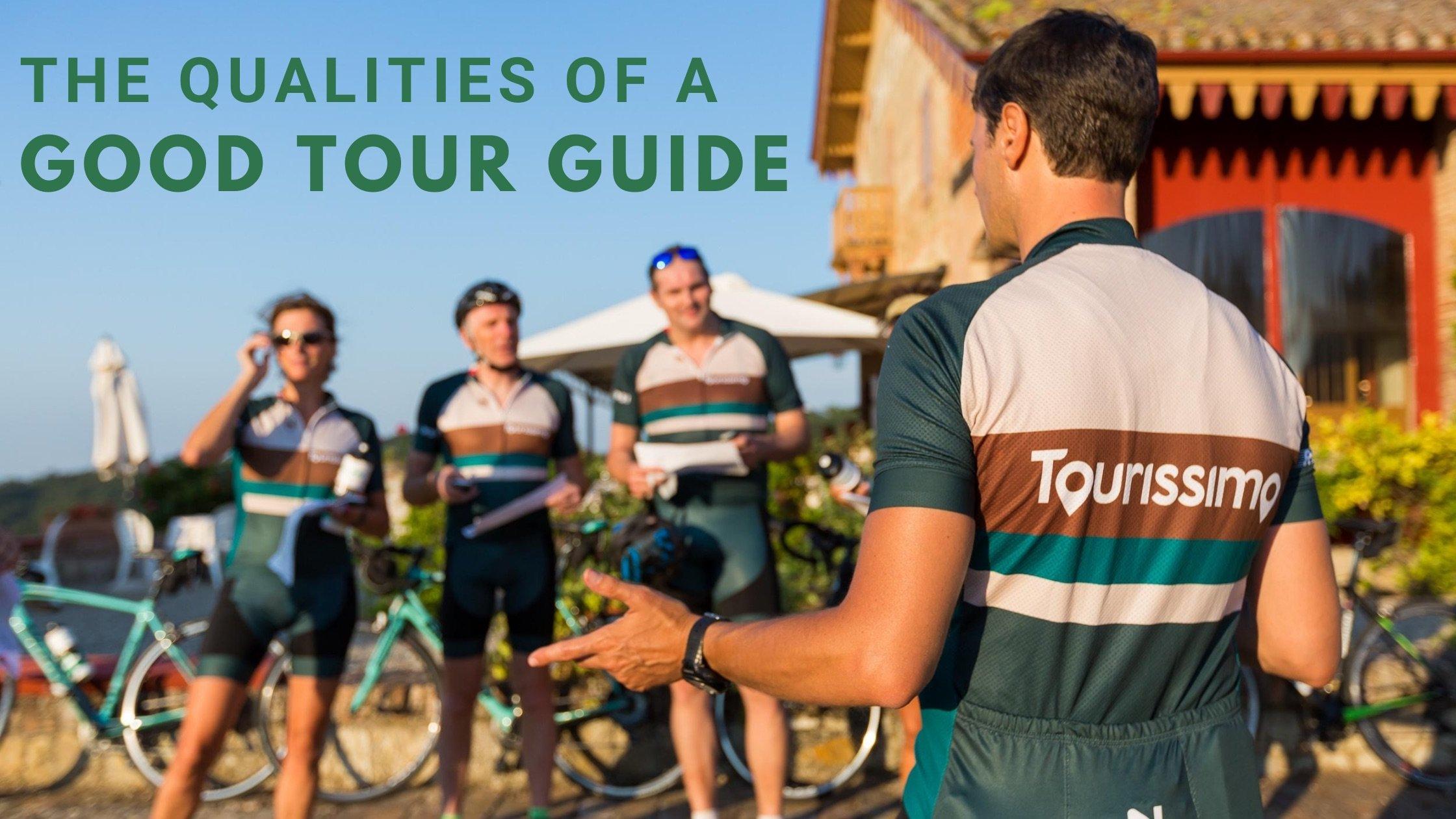 Tour Guide Blog