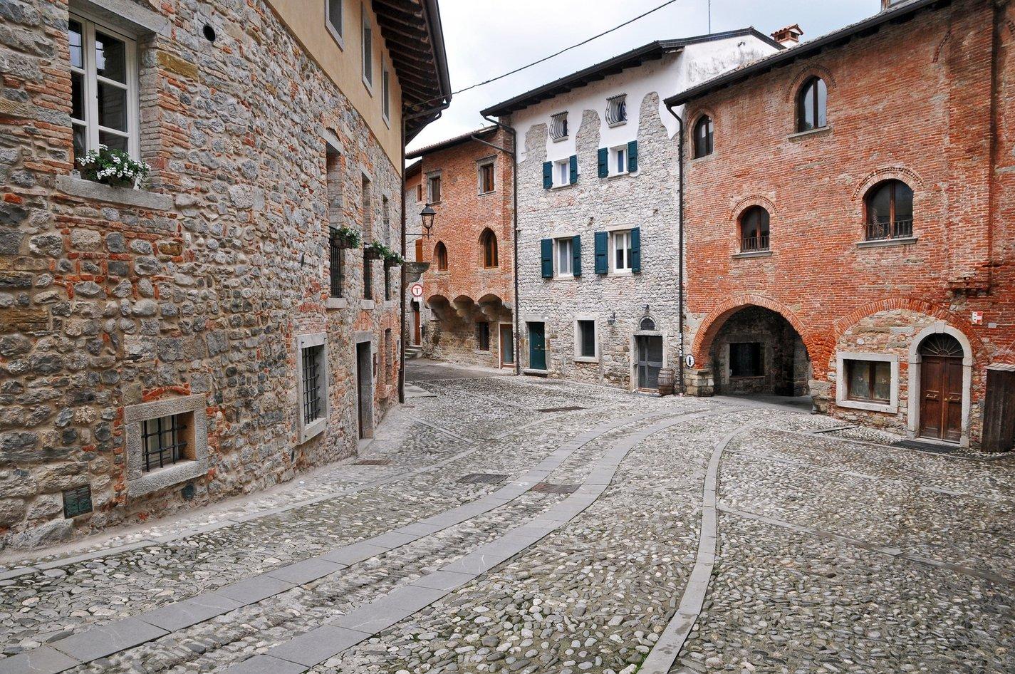 Friuli cycling heaven