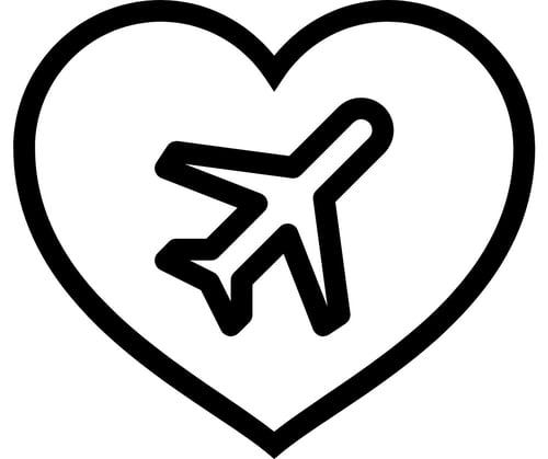 Love of Travel