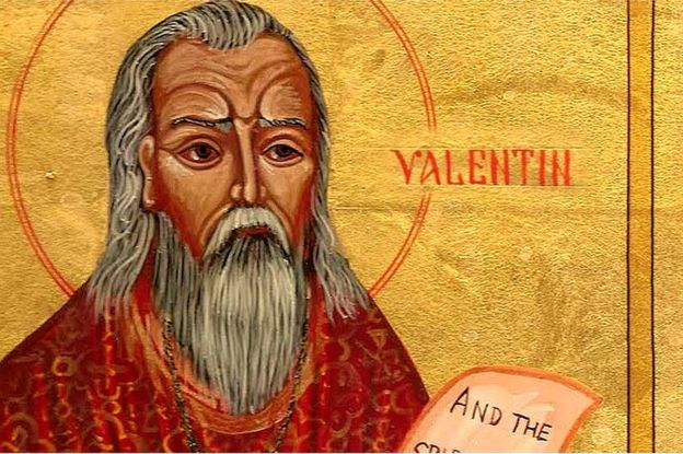 Saint Valentine image