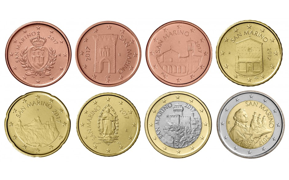 local currency of san marino