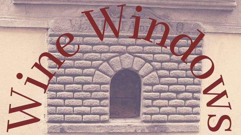 Wine Windows Blog Banner