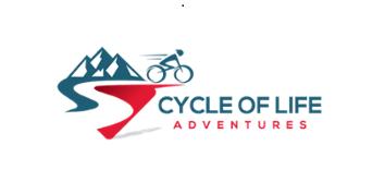 Cycle Of Life logo 2