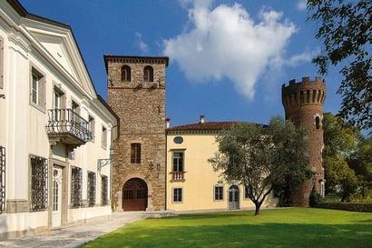 Castello di Buttrio web1