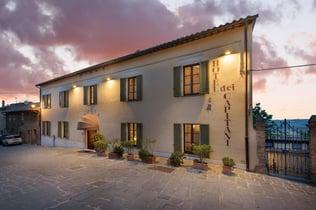 Hotel Dei Capitani Montalcino_web
