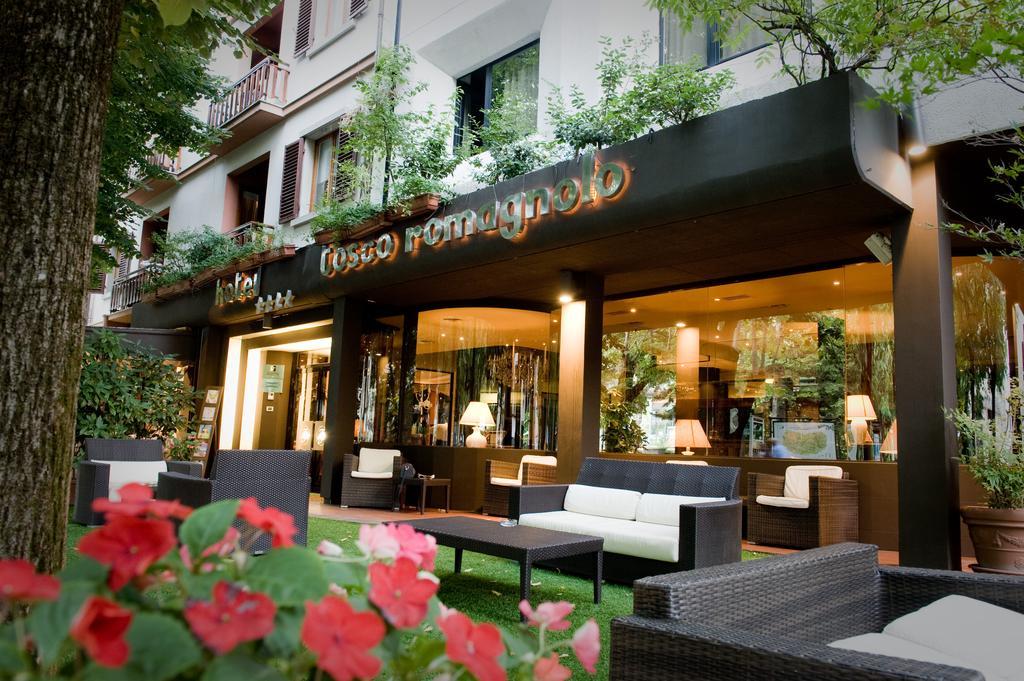Hotel Tosco Romagnolo-Tourissimo