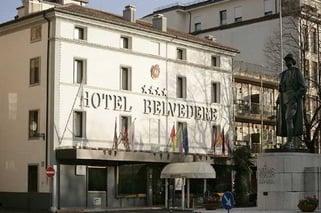 bonotto belvedere bassano tour page