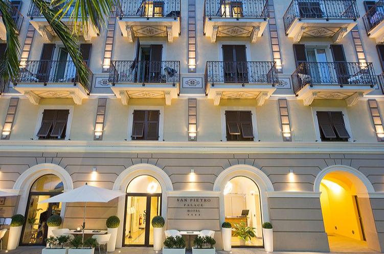 san_pietro_hotel web