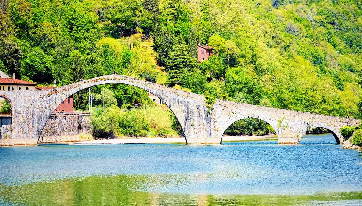 Via Setteponti Tuscany Best Ride