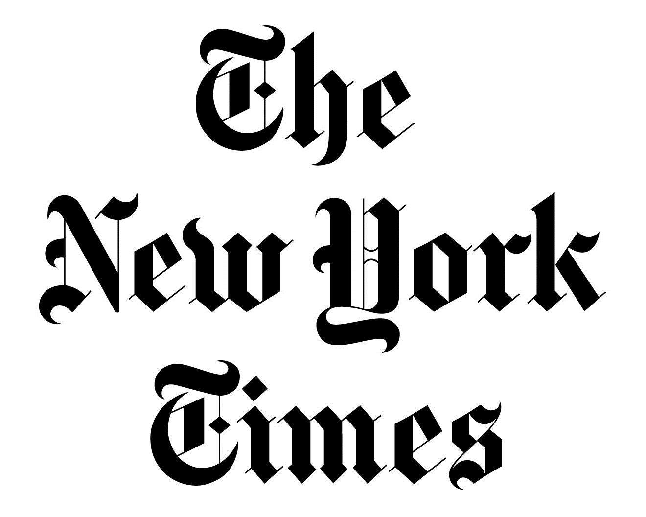 New_York_Times_logo_variation