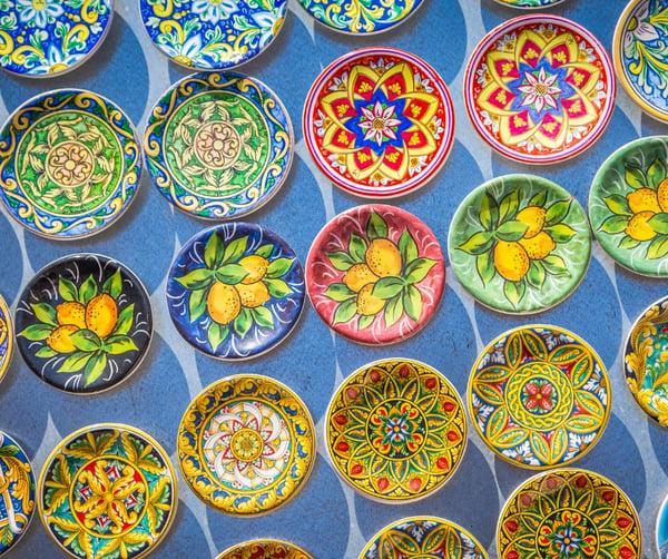 Sicily Ceramics