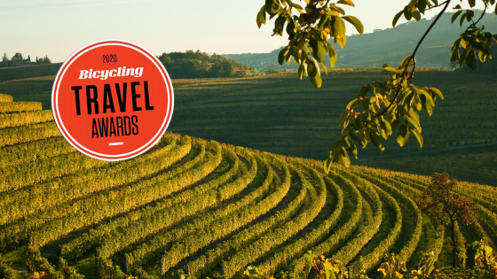Destination Highlight: Friuli, and Why It's Cycling Heaven