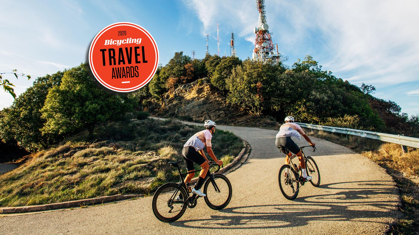 Best Bike Tours According to Bicycling Magazine
