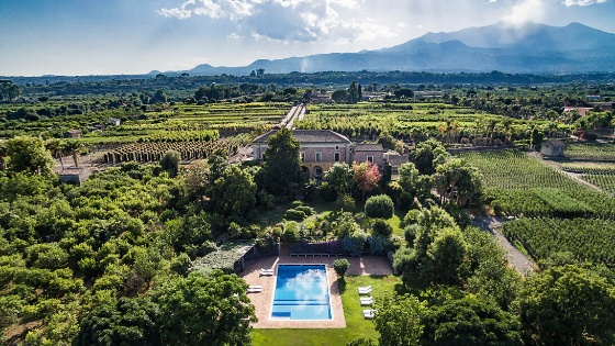 Seven Reasons to Book a Private Villa Vacation in Italy