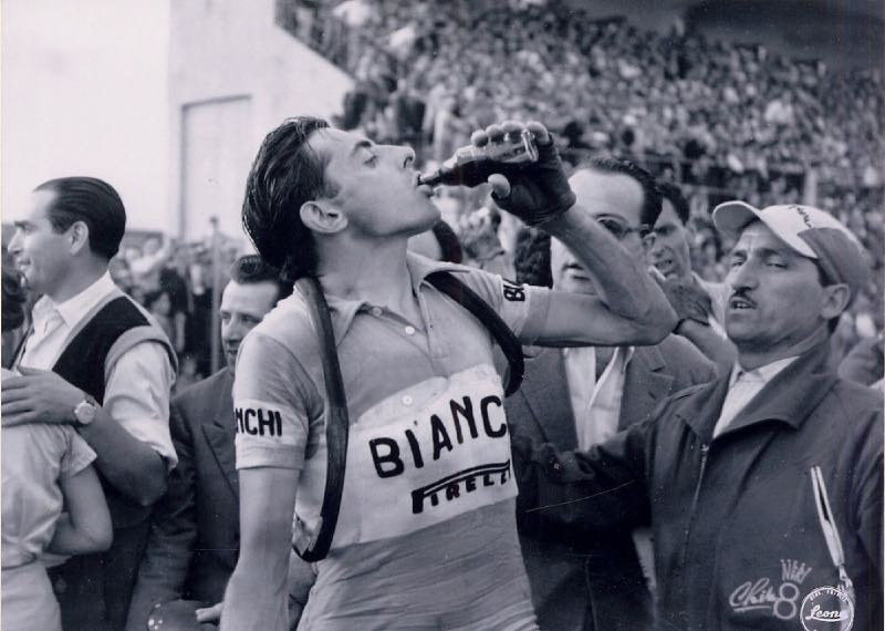 Why are we still obsessed with Fausto Coppi?