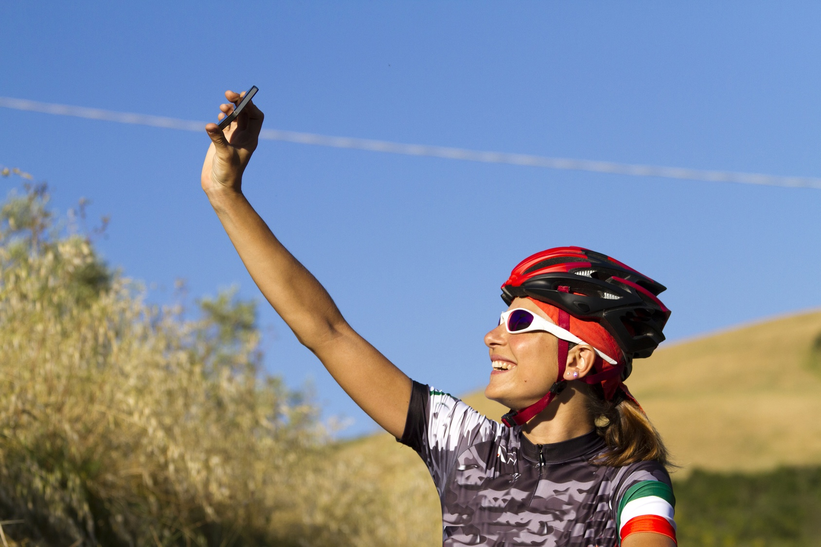 Smartphone Photo Tips for Your Next Cycling Adventure