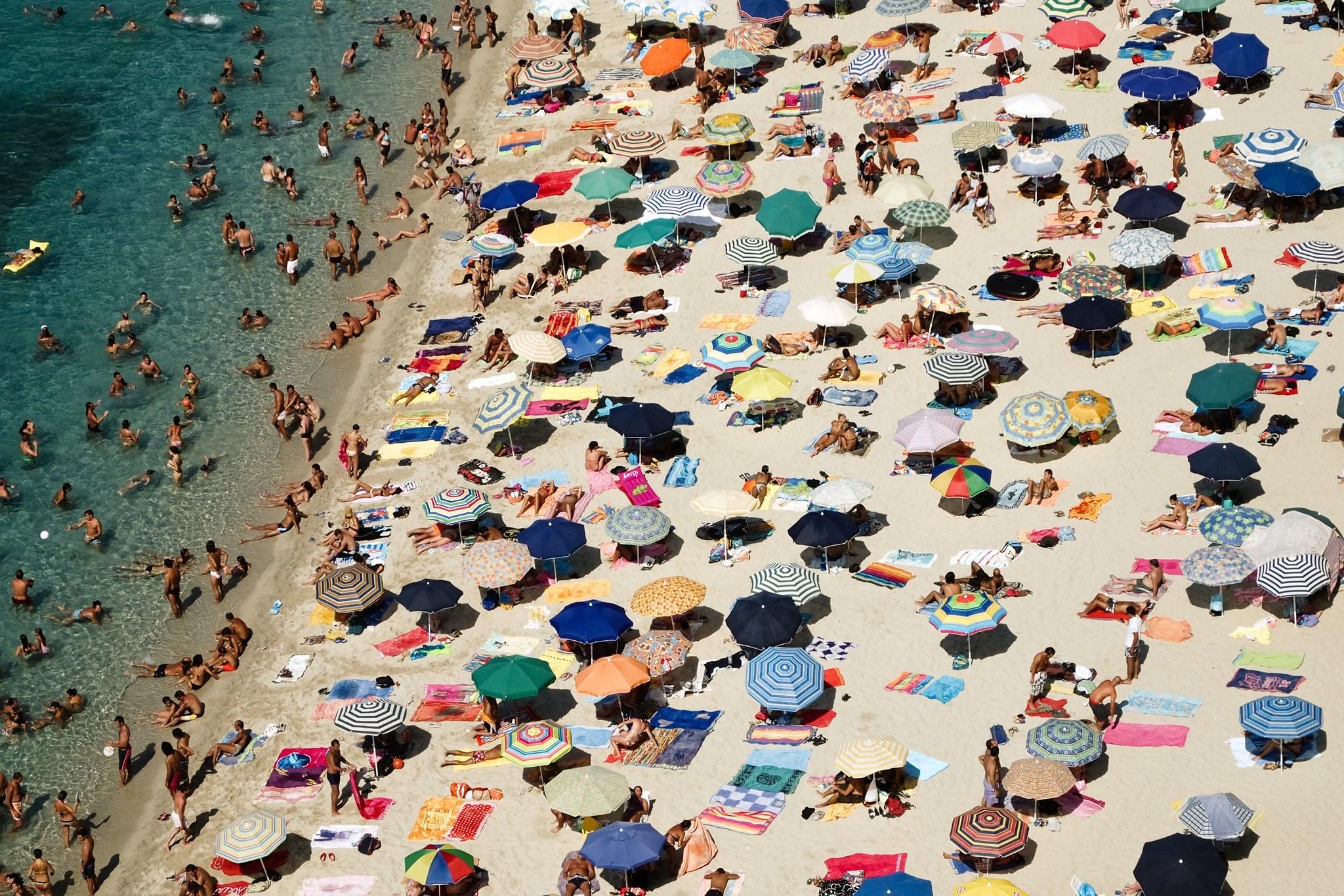 Italian Summer: Survive or Avoid?