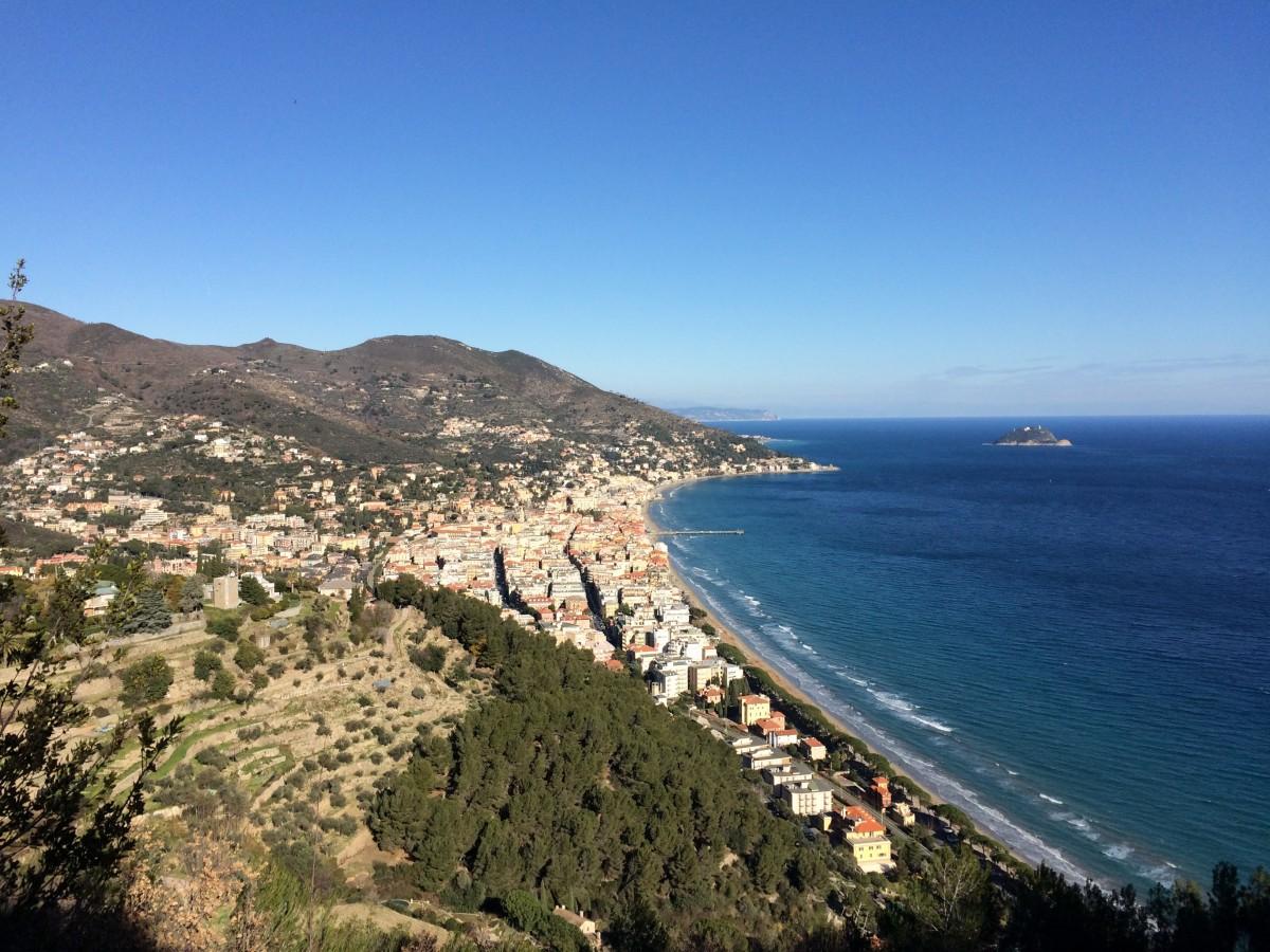 Destination Highlight:Our Top Ten Reasons to Visit Liguria