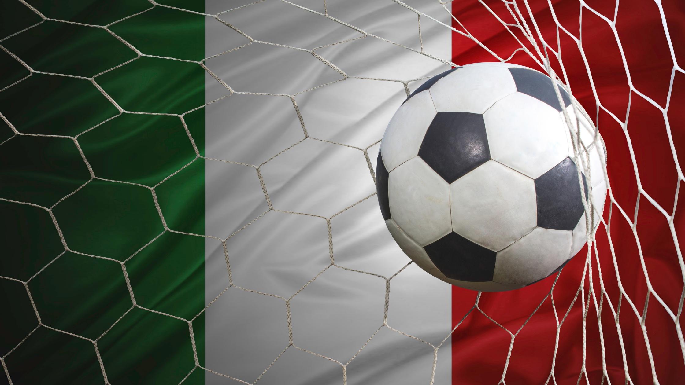 Soccer, Politics, and the Brand 'Italia'