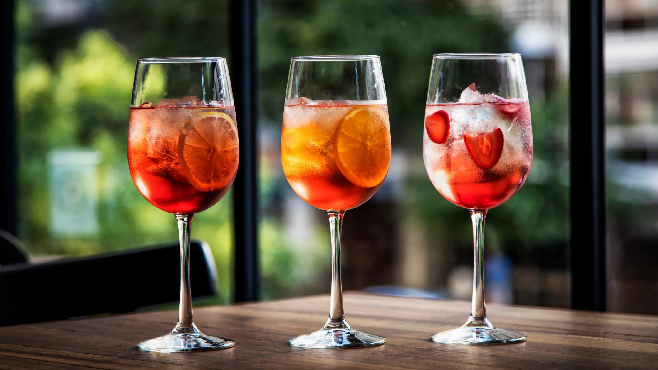 A Brief History of the Spritz