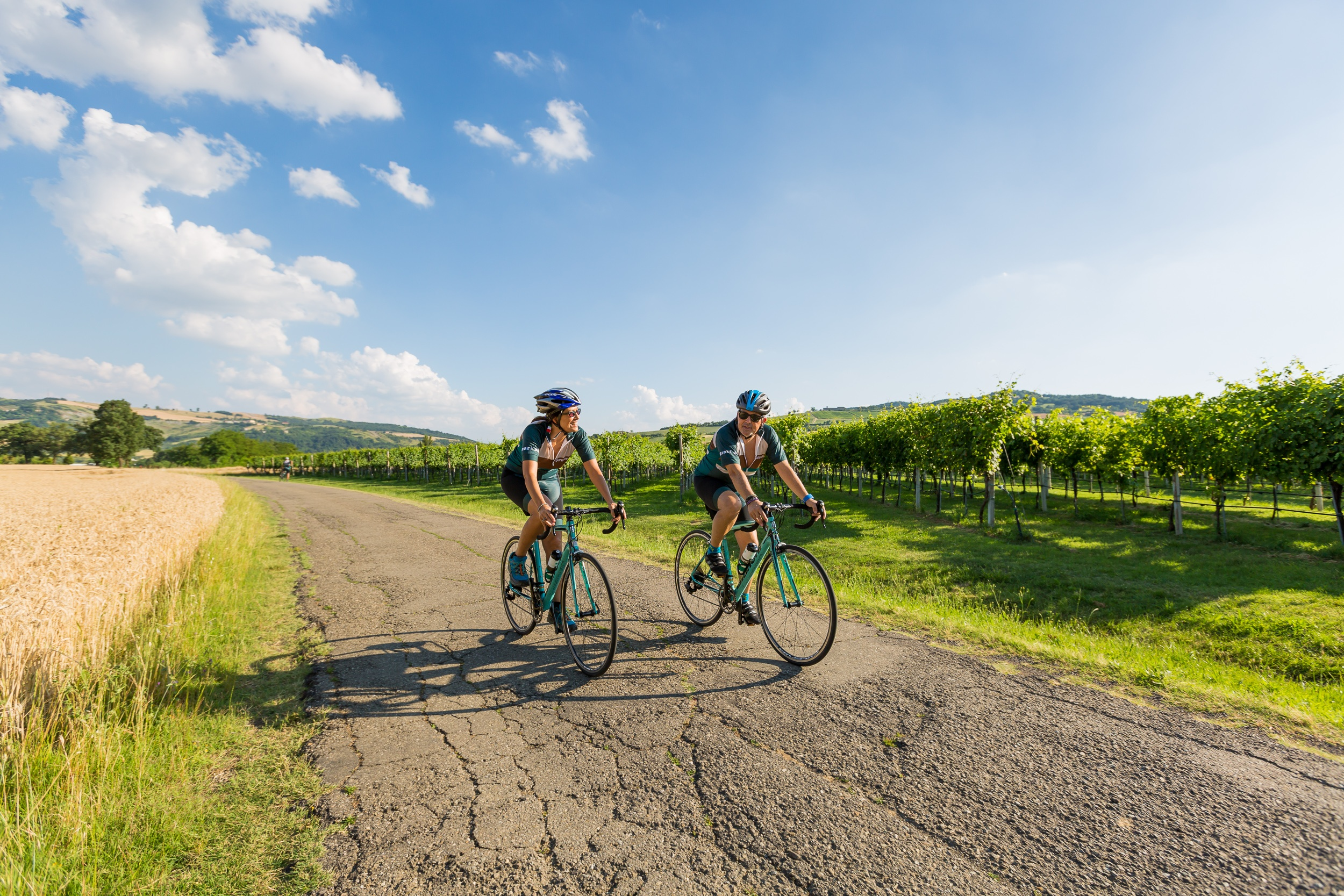 Your Top 8 Questions on Group Bike Tours