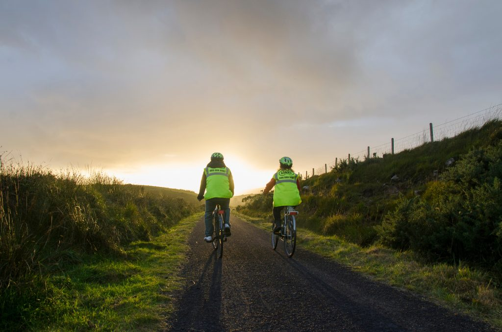 Cycling Trends Offer Insight Into Adventure Travel at Large