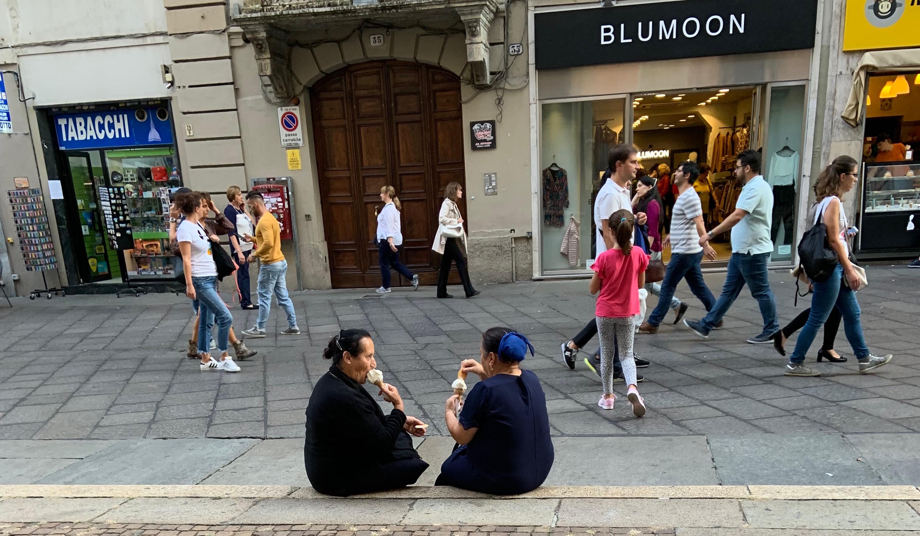 The Role of Senior Citizens in Italian Culture