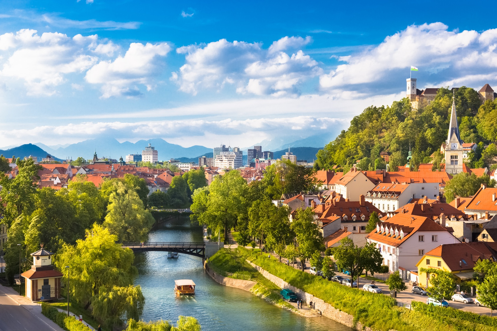 Slovenia and the 7 Things You Must Not Miss