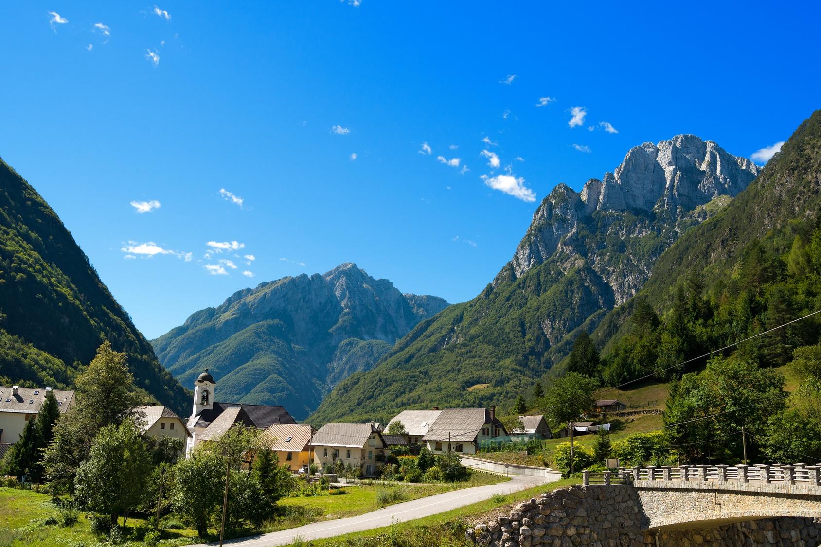 Julian alps village.jpg