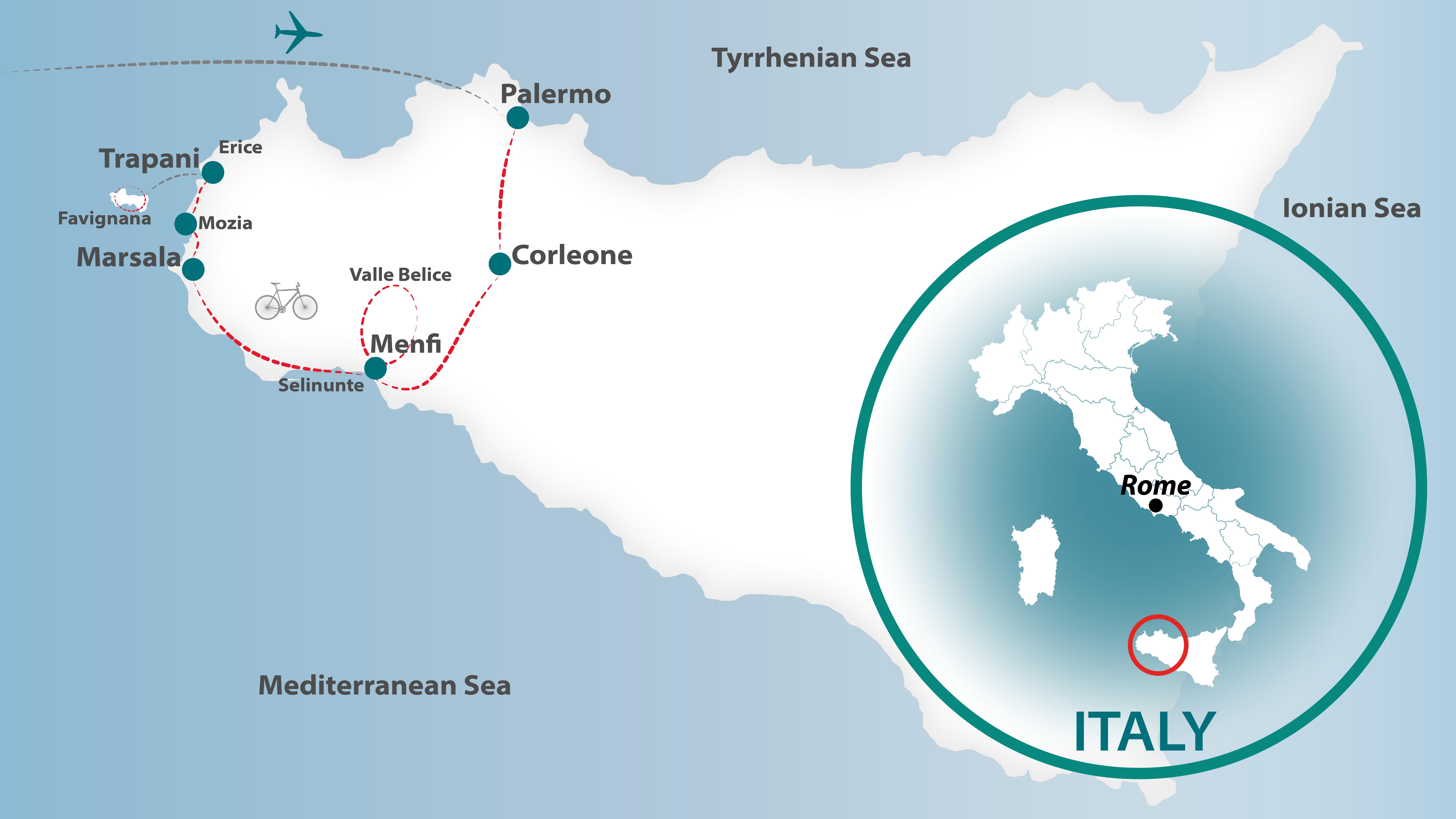 Sicily ovest_Favignana