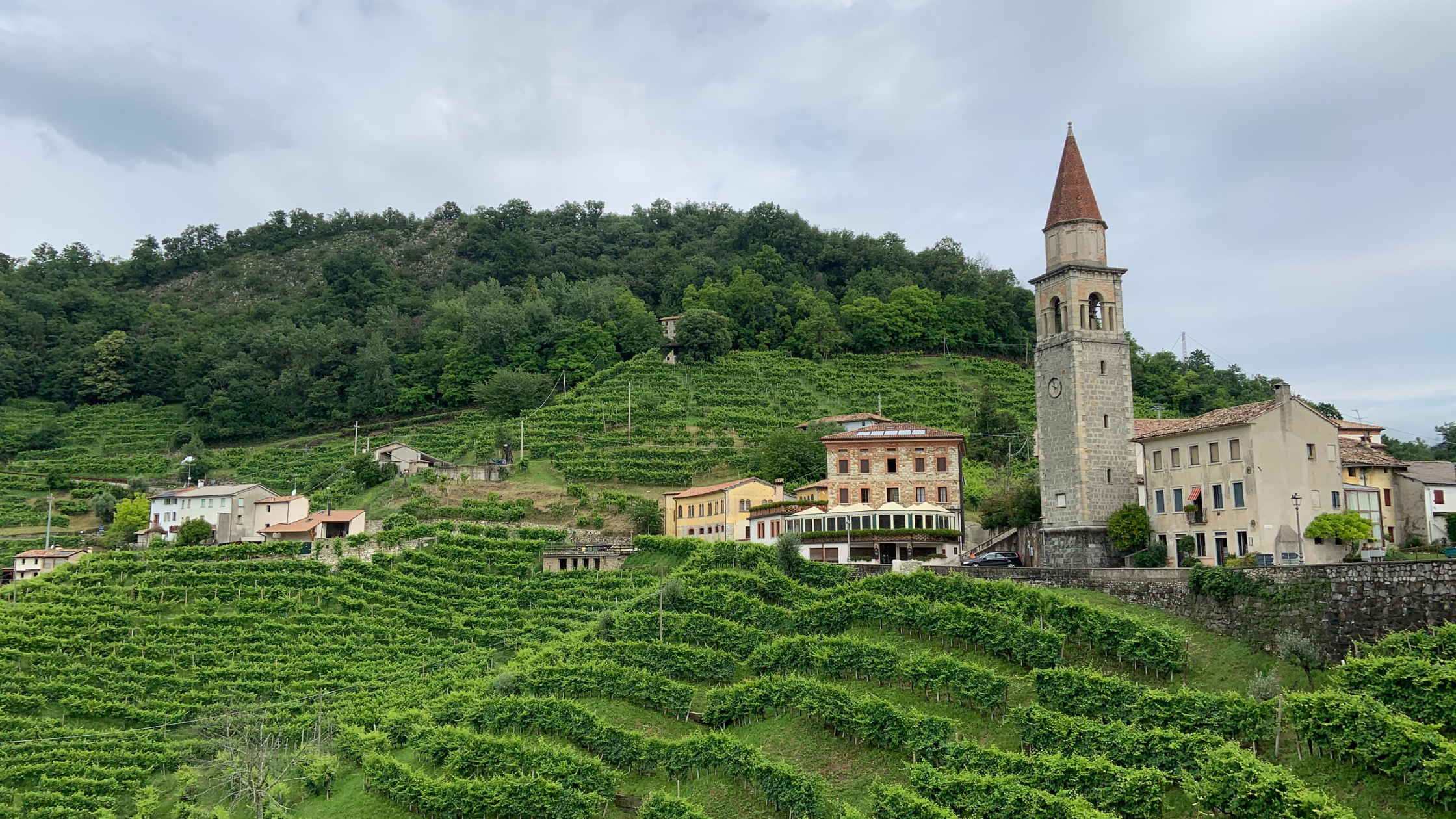 Prosecco: Top Quality Wines and Rides