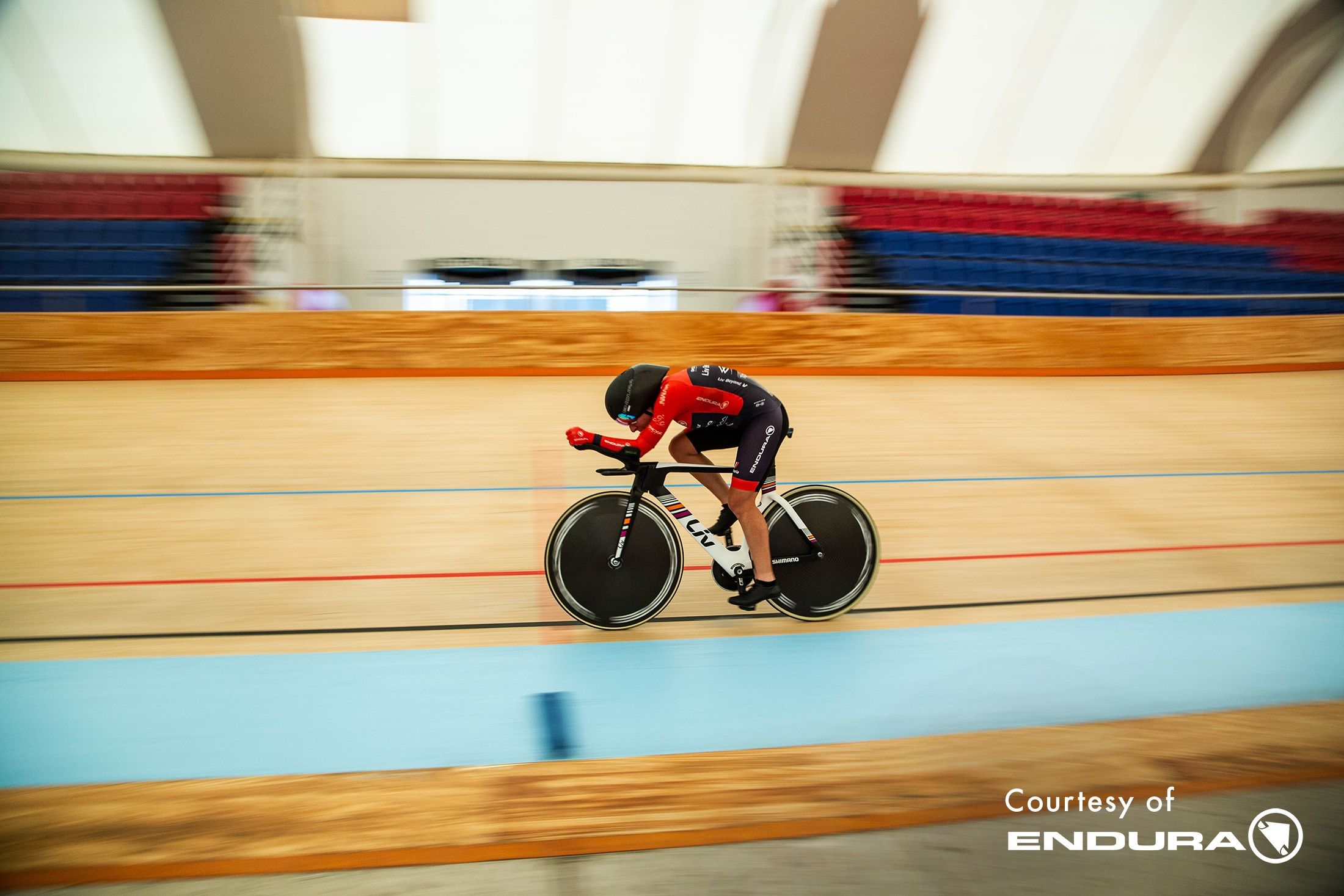 Vittoria Bussi's Hour Record #3 The Epilogue