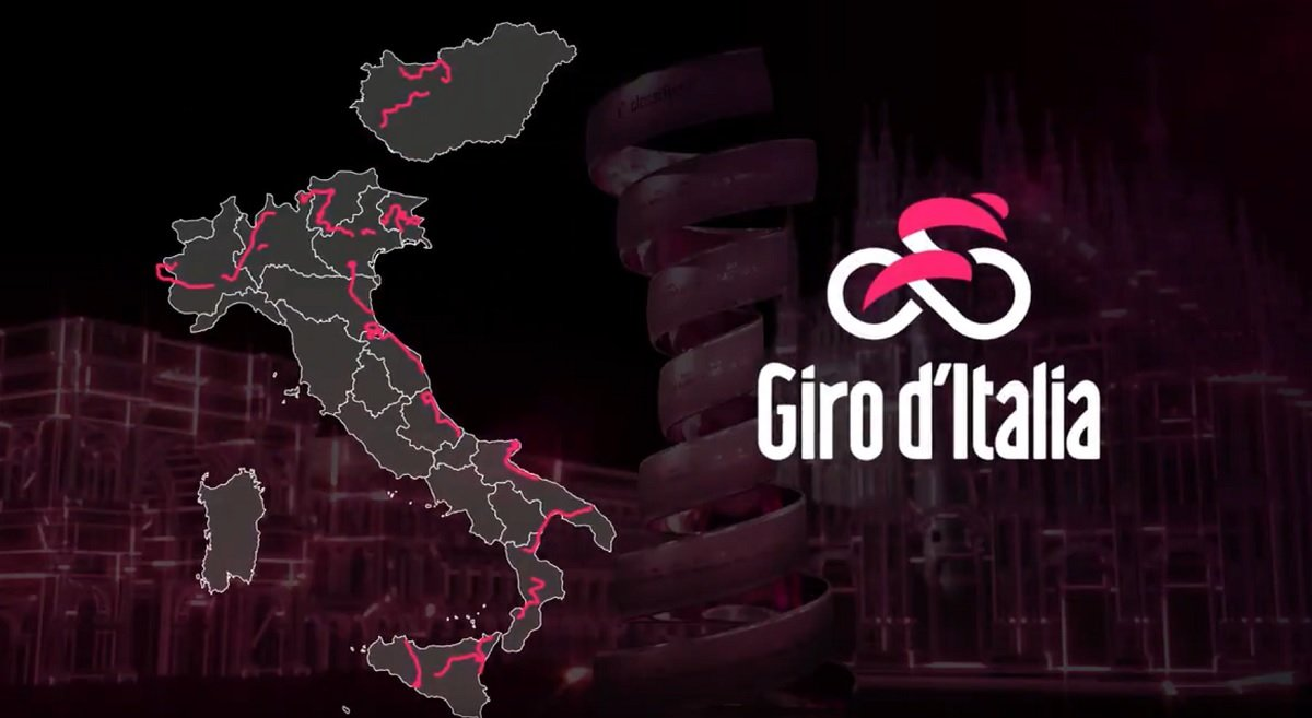 5 reasons why we can't wait for this year's Giro!